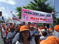 Demo Hari Anak