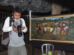 Fotografer Harian Mercusuar