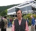 Biografía de Andrew Chi-Chih Yao [Informática - Ciencia - China]