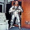 Biografía de Alan Bartlett Shepard [Astronauta - Espacio - ESA]