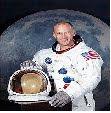 Biografia de Buzz Aldrin [Astronauta - Espacio - NASA]