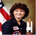 Biografía de Sally Ride [Astronauta - Espacio - NASA]
