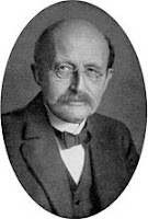 Max Planck [Premio Nobel - Físico - Teoria Cuántica]