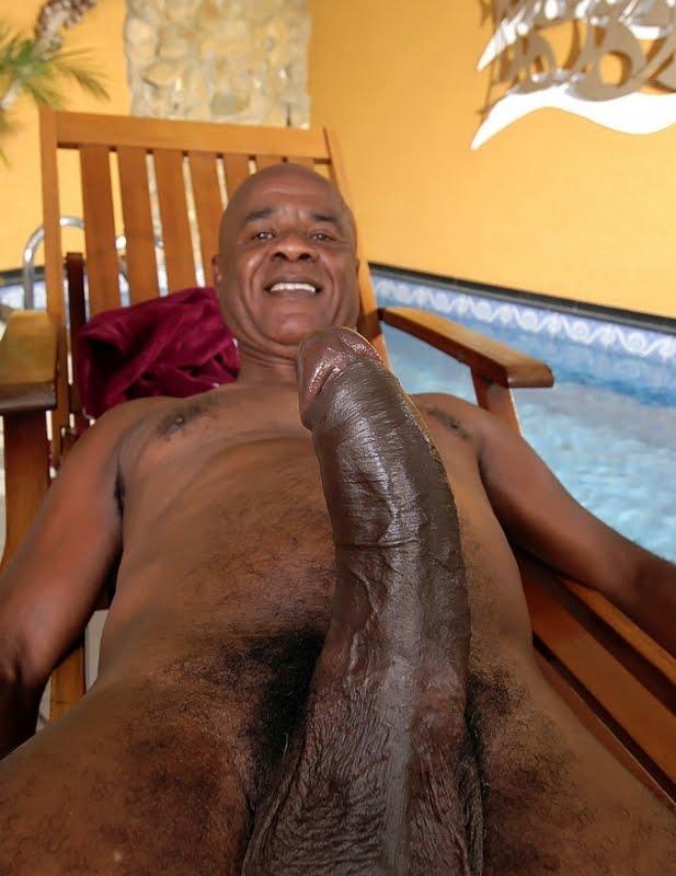 Sexo negro gordo africano
