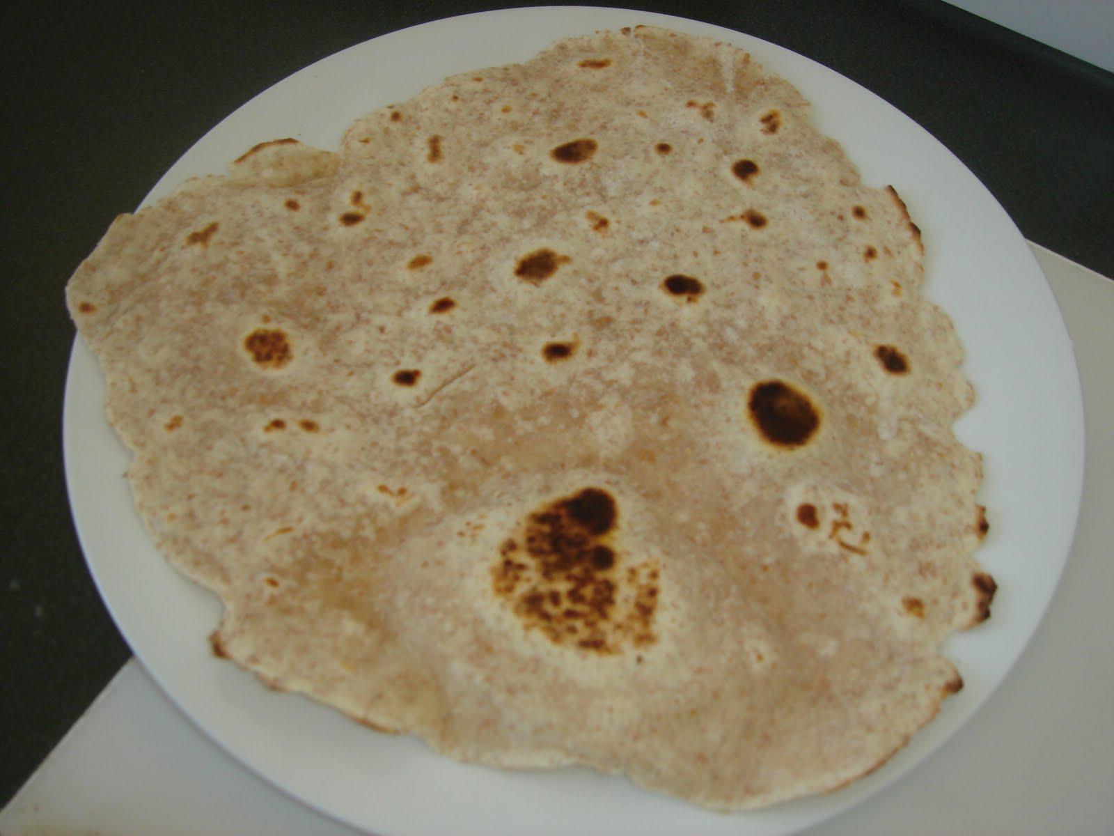 Craving Fresh: How to make tortillas