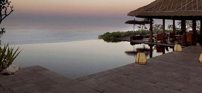 Bulgari Resort Bali Spa