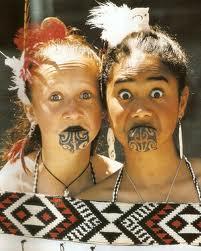 Kumu Ia Haumana Algo De Cultura Maori Baile Lenguaje - Tribus-maories