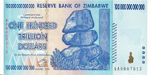 The Strong Zimbabwe Dollar Policy
