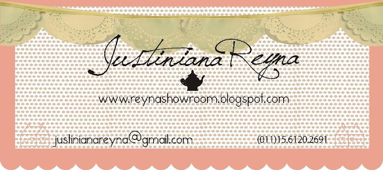 Justiniana Reyna