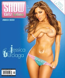 Show  Latina - August 2010