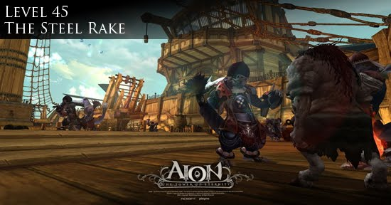 To Face The Future Aion Aionwikileaks Full Steel Rake Guide Instance Bosses Epic .