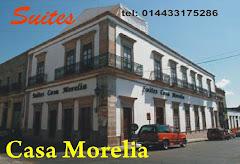 Casa Morelia