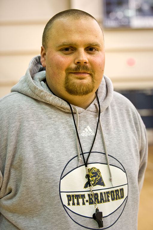 The University of Pittsburgh at Bradford has named Brian Sansom, an alumnus who led the Lady Panthers to the Allegheny Mountain Collegiate Conference ... - SansomBrian