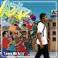 aziz 4 MIXTAPE OF THE MONTH