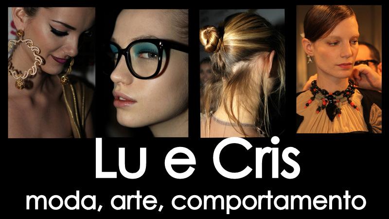 LU e CRIS