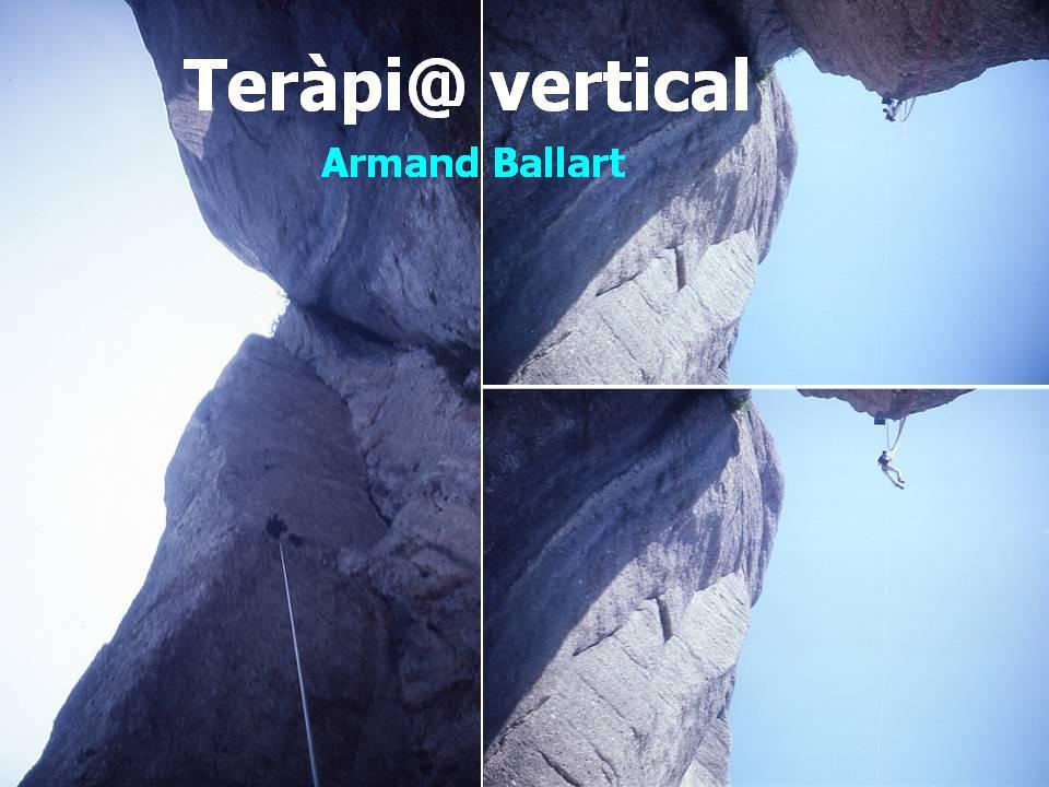Teràpia vertical