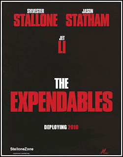 The Expendables 2010 images