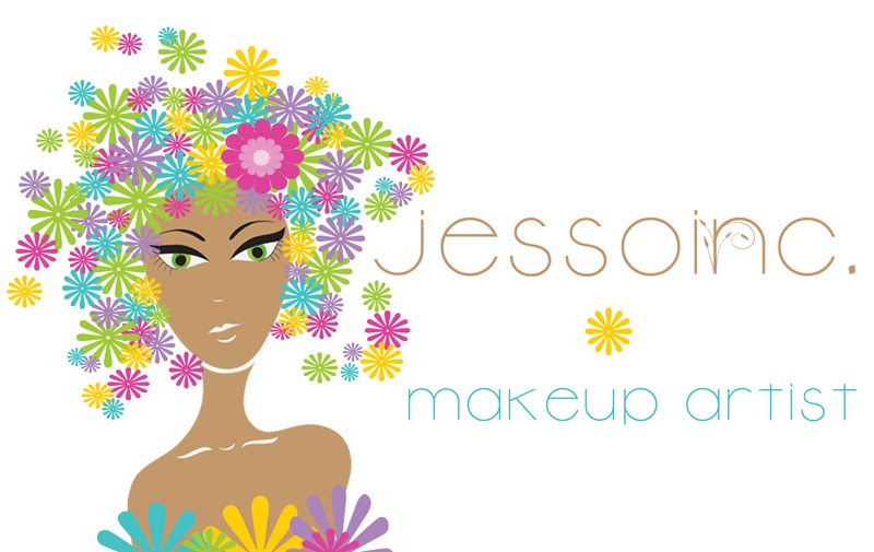 Jessoinc. Make-up Artist