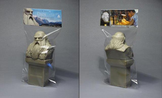 Escultura desde Bariloche - por LUIS ARIEL BERNACHEA Dain7