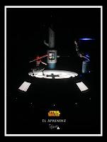 Diorama SW