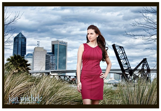Jacksonville Florida Model Photographer