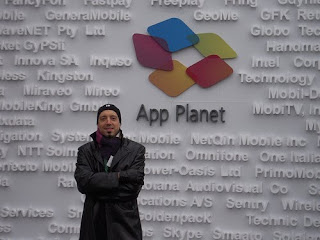 Richard Ferraro's Blog: Mobile World Congress 2010 (#mwc10 ...