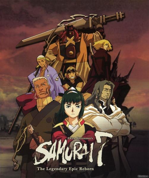 Anime Samurai-72