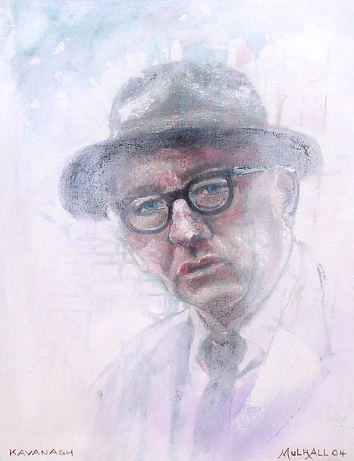 english essay on patrick kavanagh You May Also Find These Documents Helpful