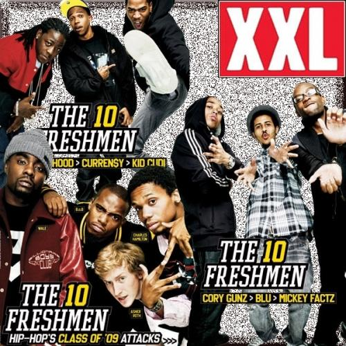 Lil Wayne Xxl Cover. Lil Booise. 10. Young Dro