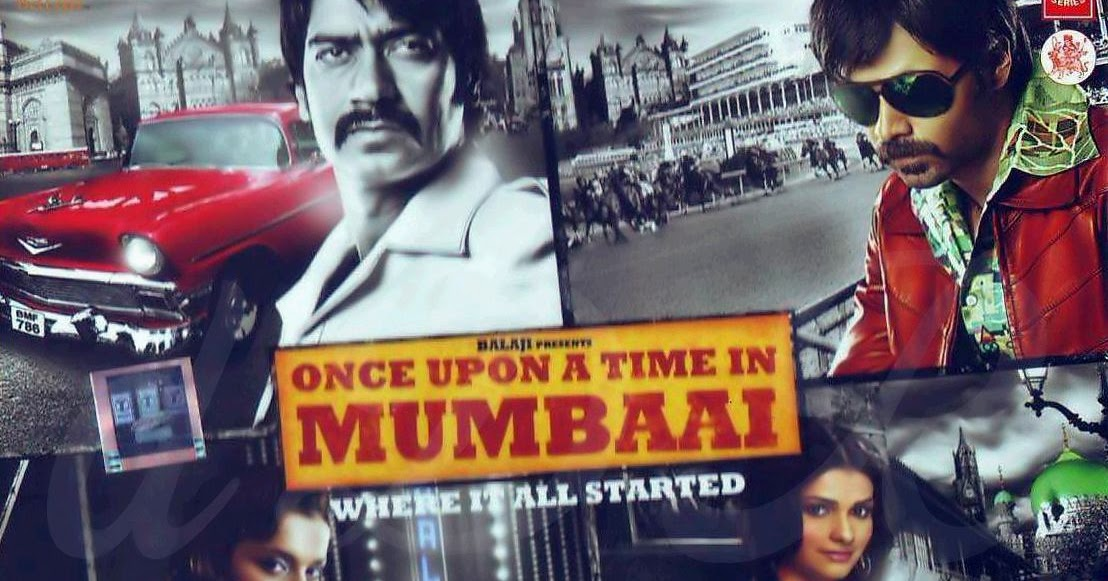 Once Upon a Time in Mumbai Dobaara! (2013) - IMDb