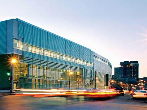 montreal es el destino la gran biblioteca de montreal the grande biblioth que de montreal. Black Bedroom Furniture Sets. Home Design Ideas