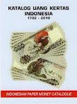 Katalog uang kertas Indonesia 1782 - 2010