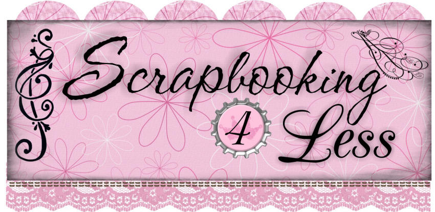 Scrapbooking 4 Less News and Updates