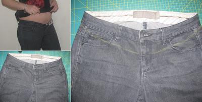 Πώς να ράψεις ένα παντελόνι εγκυμοσύνης