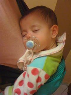 Ήρεμα μωρά και ξεκούραστοι γονείς!