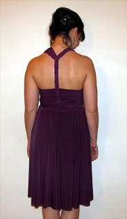 Οι παραλλαγές σ' αυτό το φόρεμα είναι θέμα της φαντασίας σου!