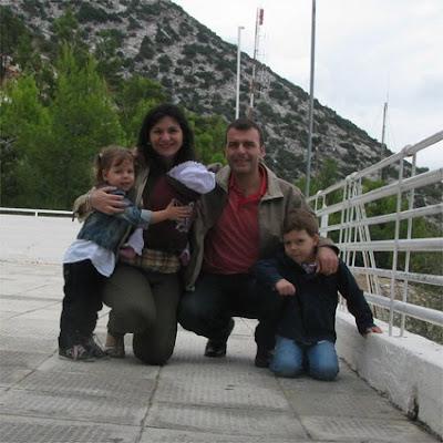 Βόλτα και εμπειρίες για τα παιδιά ακόμα και μετά τον ερχομό του νεογέννητου!