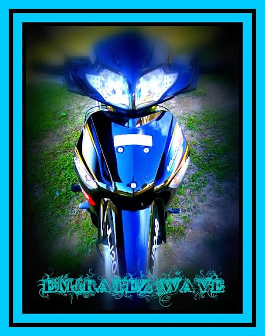 HONDA WAVE JLJ 2046