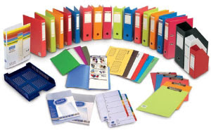Supplier Stationery Alat Tulis Kantor List Uk Merk Bantex