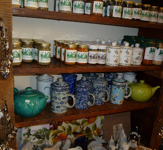 more preserves and teaware for sale
