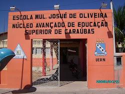 NAESC Caraúbas