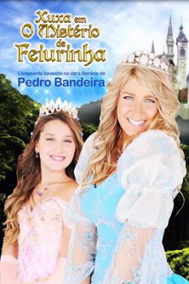 Filme Infantil ... Xuxa+e+o+Mist%C3%A9rio+de+Feiurinha