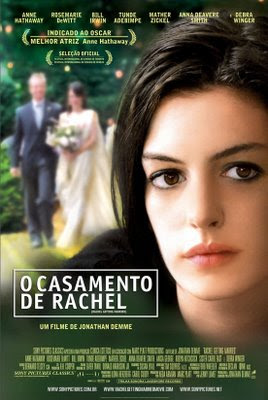 Assistir O Casamento de Rachel - Dublado