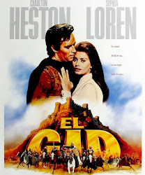 Baixe imagem de El Cid (Dublado) sem Torrent