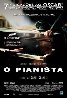 Download Baixar Filme O Pianista   Dublado