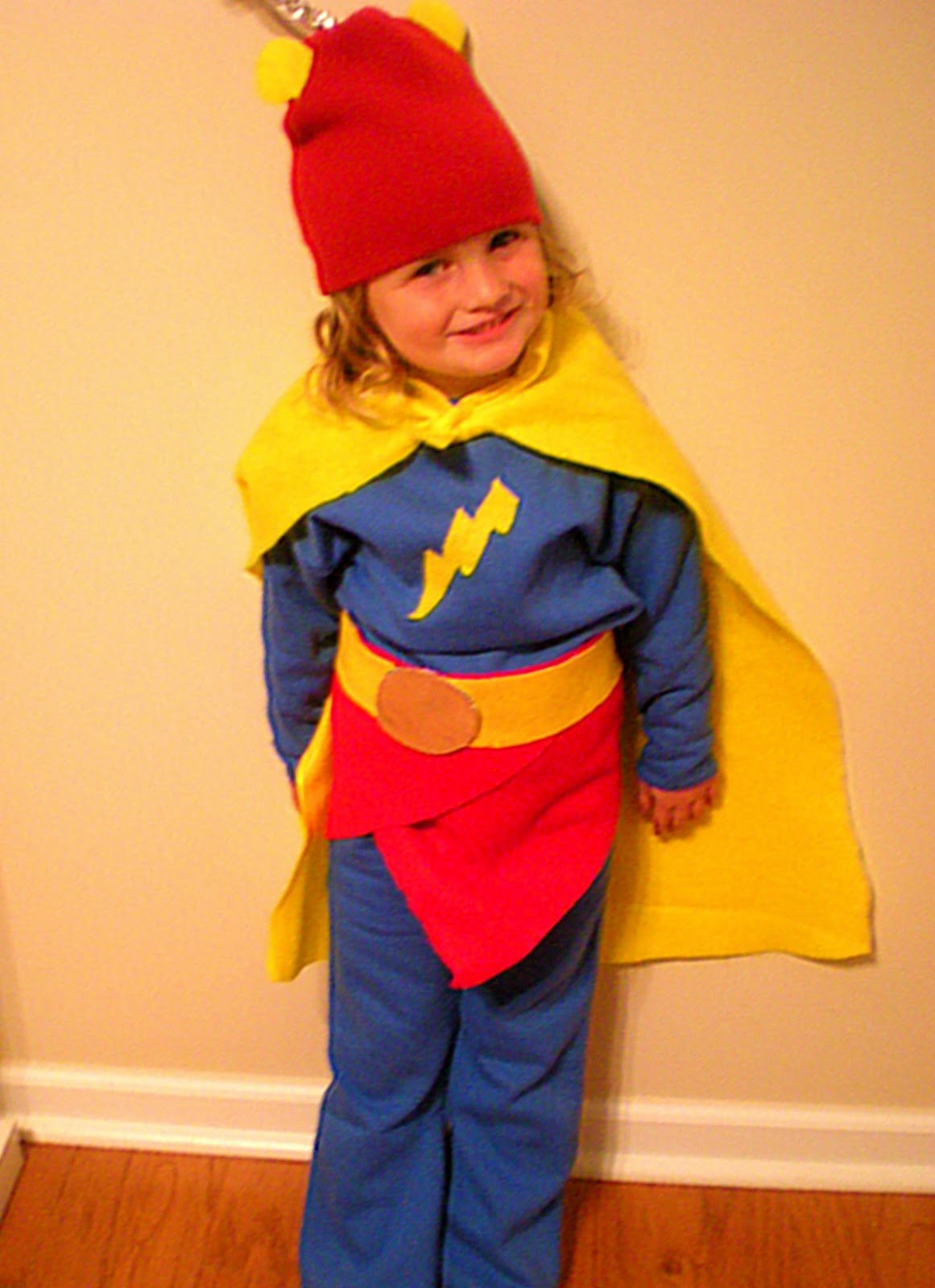 sippy cup central: word girl halloween costume
