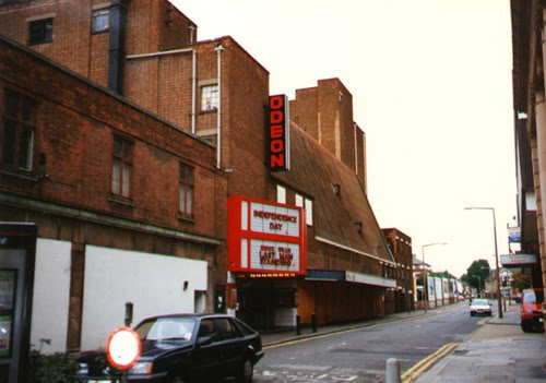 Start The Revolution Without Me More Memories Of Southend Cinema