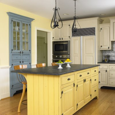 Timeless Kitchen Cabinetry New Kitchen Photos