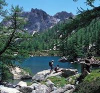 Parque Nacional de Mercantour