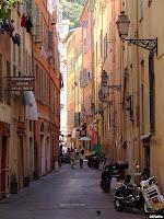 Calle de Niza